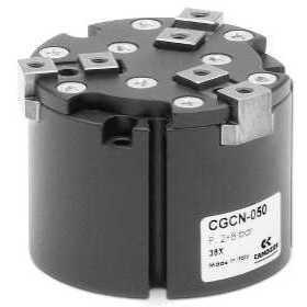 CGCN-050 - Хващач, паралелен, трипръстов