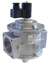Електромагнитни вентили за газ (Директива  90/396/EC)