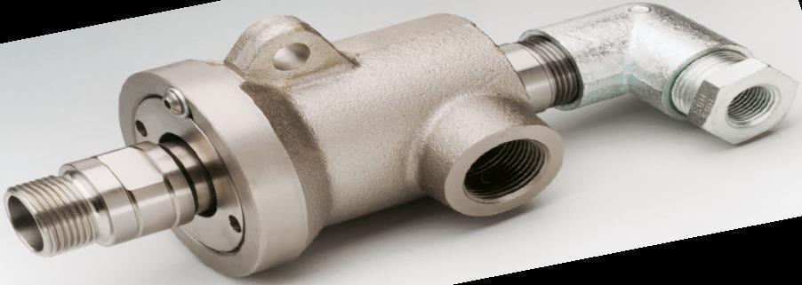 Серия 9000, за пара или термомасло, DN20-50
