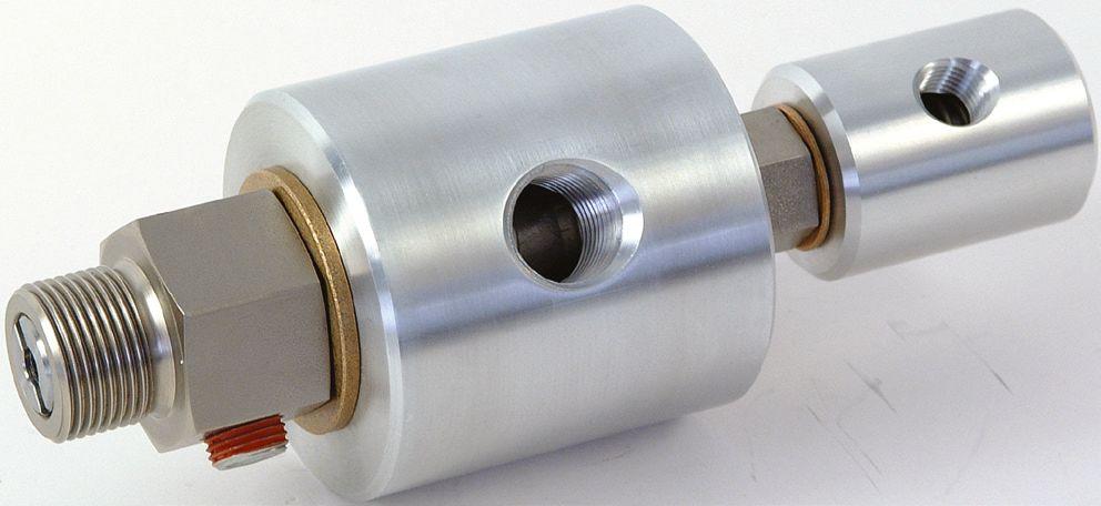 Серия 17-21, за въздух, хидравлика, спирачна течност или вакуум, DN8 и DN15