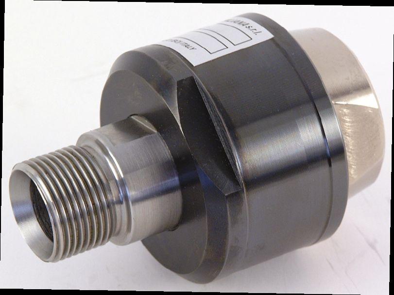 Серия D, за вода или хидравлика, DN8-40
