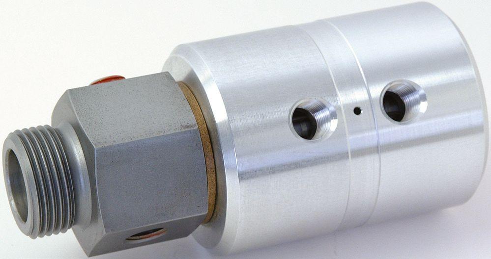 Серия DEU-PLEX за вода или хидравлика, DN8-20