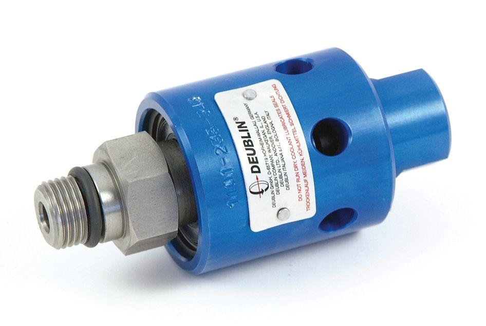 Серия 1101, за охлаждащо-смазочни течности, DN8
