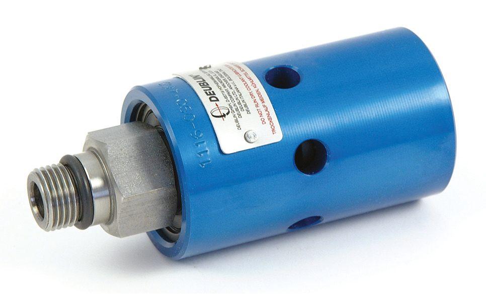 Серия 1116, за охлаждащо-смазочни течности, DN10
