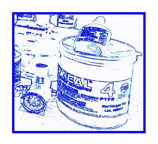 Полиуретанови лепила и силоконова грес