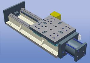 Подавателни единици (шейни) и шпиндели по ISO30, ISO40, ISO50 и специални шпнинделни групи