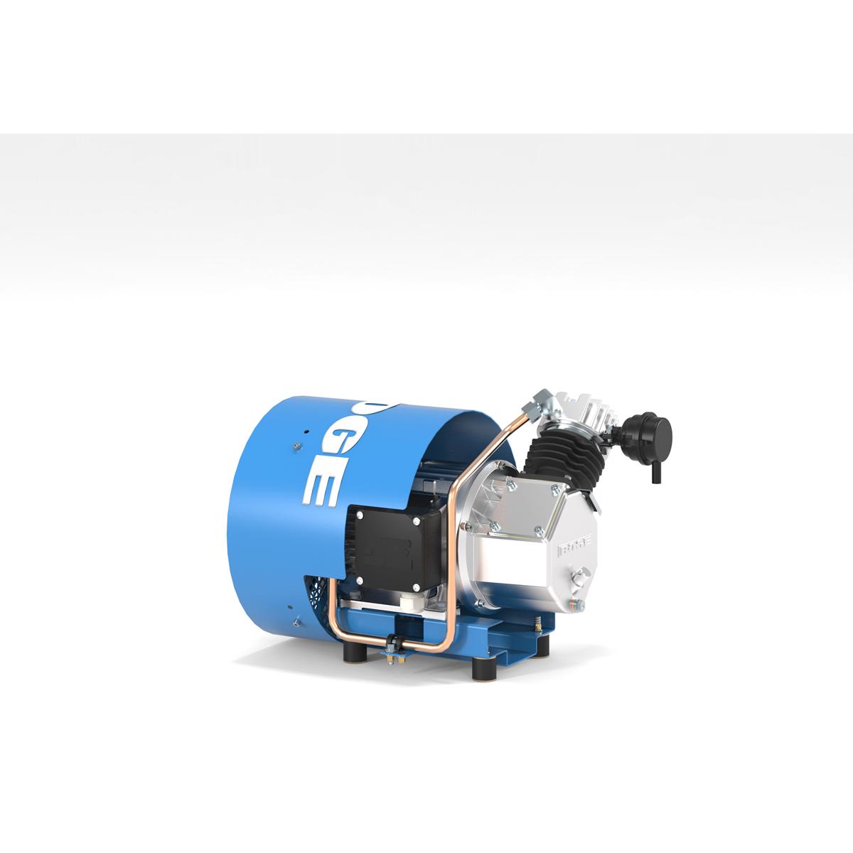 Бутални компресори серия P1 L...P2 L