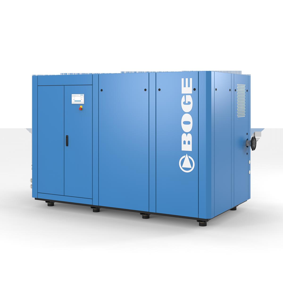 BOGE S111-4...S160-4 (110,0 kW...160,0 kW)