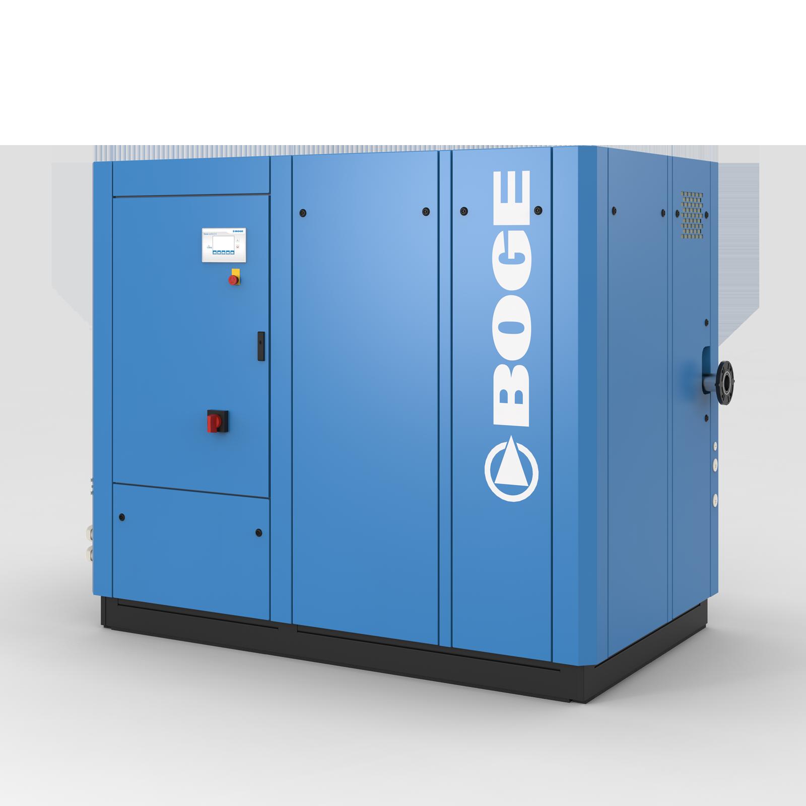BOGE S76-4...S110-4 (75,0 kW...110,0 kW)