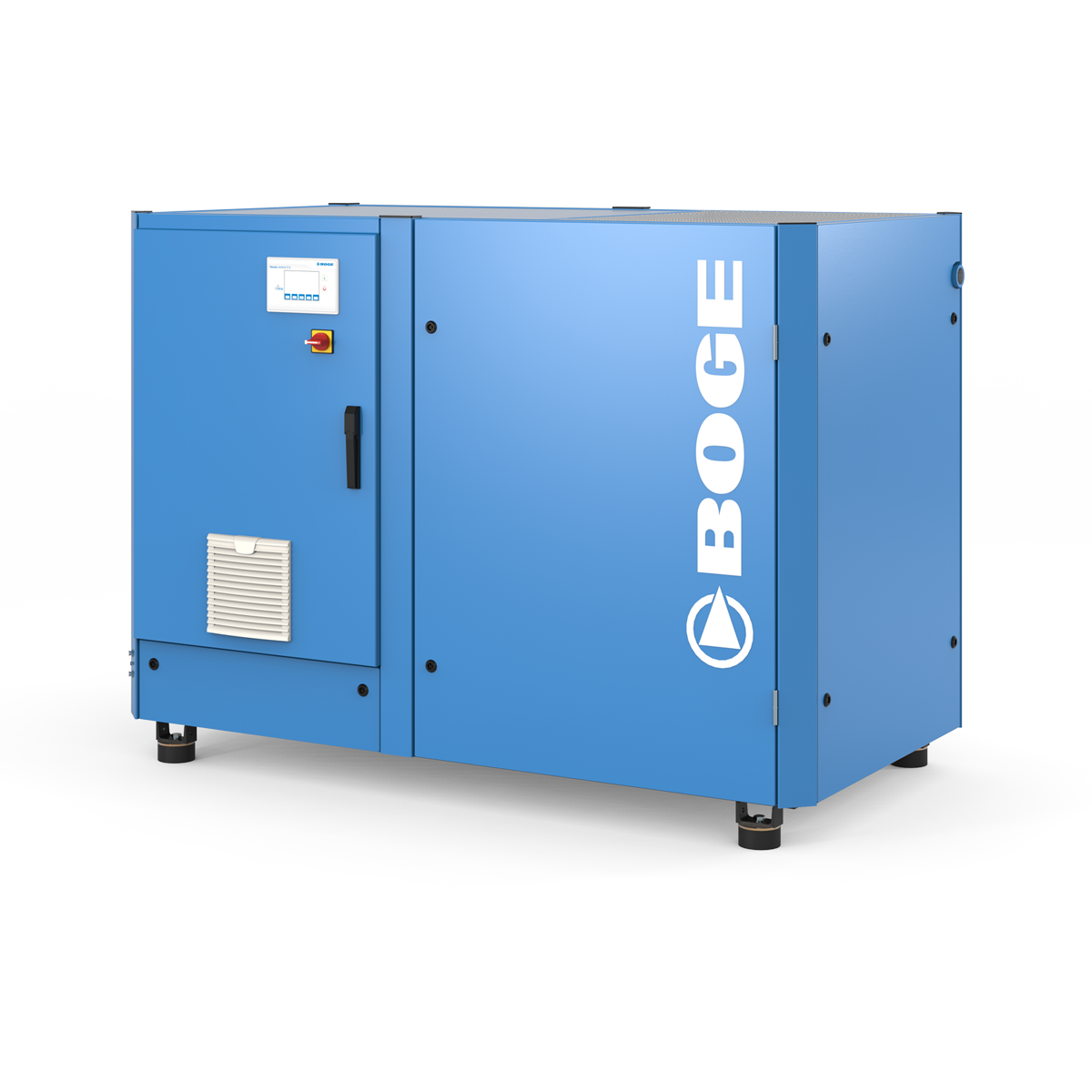 BOGE SLF51-3...SLF75-3 (37,0 kW...55,0 kW)