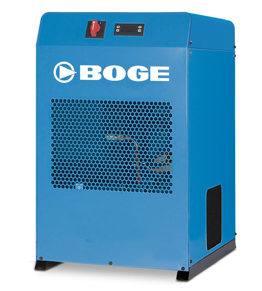 Хладилни изсушители BOGE