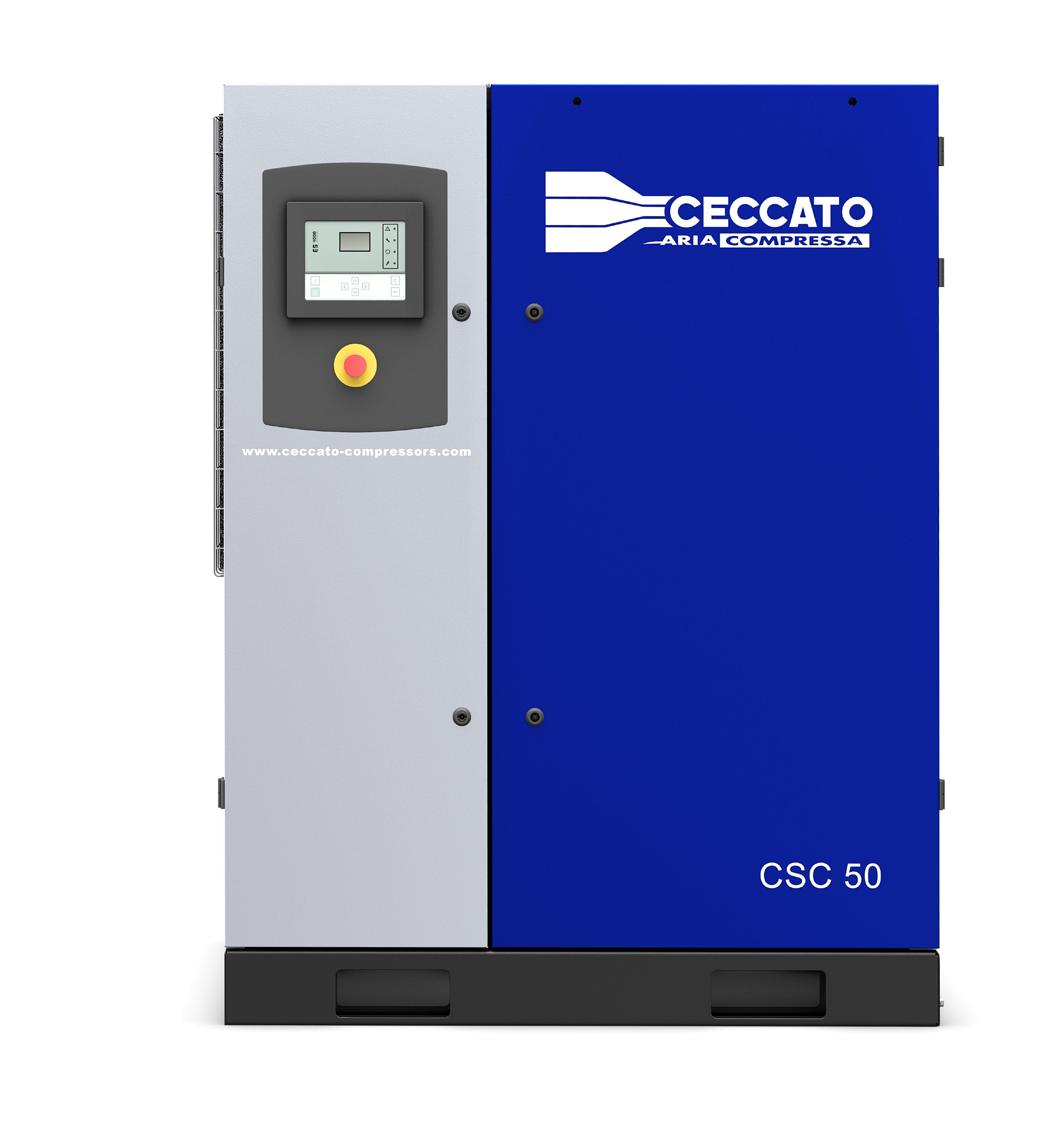 Серия CSC & CSC IVR (инверторни)