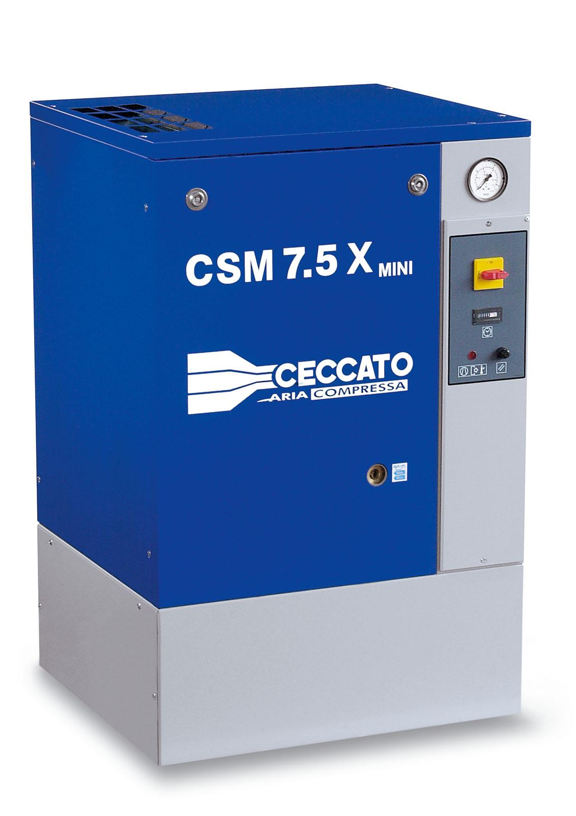 Серия CSM Mini & CSM Maxi