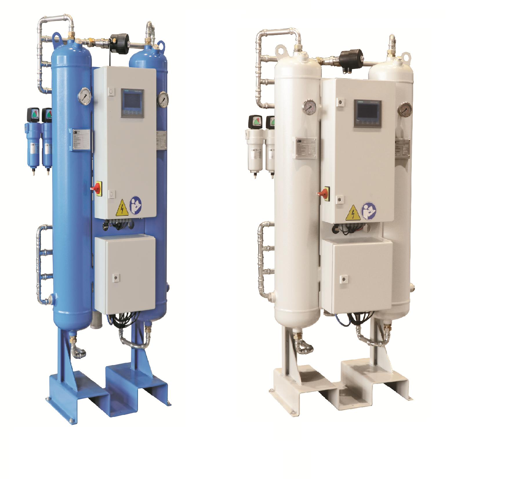 Генератори за азот и кислород