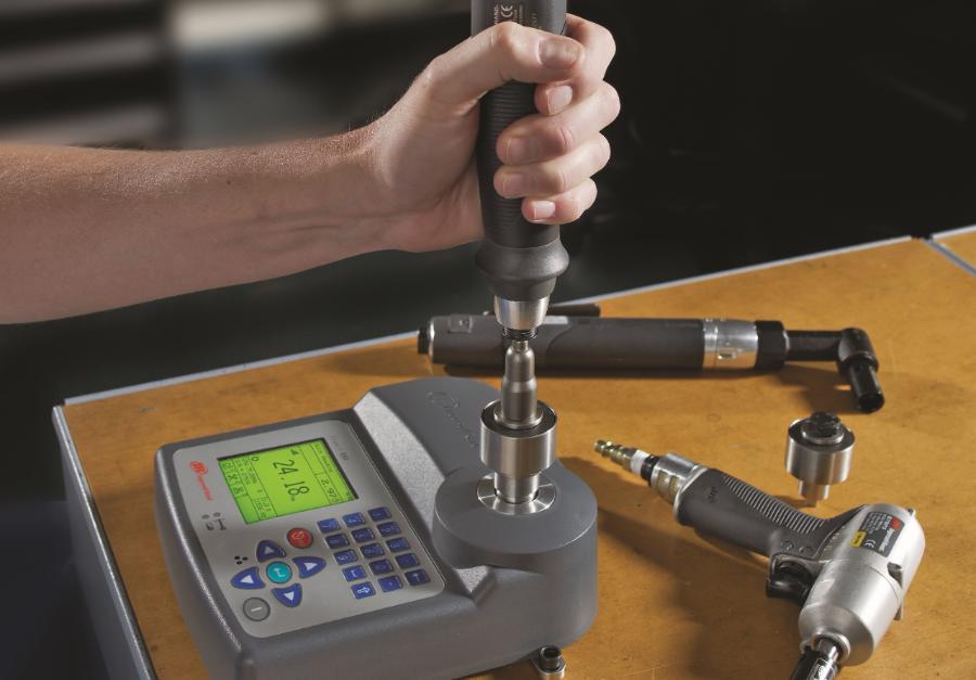 Измервателно оборудване и калибрираща екипировка