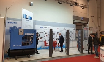 LD GmbH on the exhibition Machtech&Innotech 2019 in Sofia