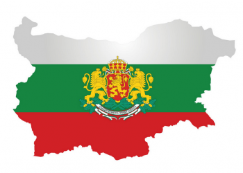 National Liberation Day in Bulgaria