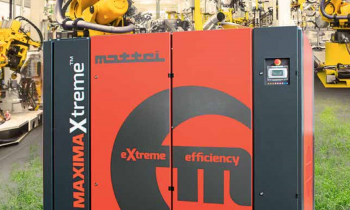 Compressors MAXIMA Extreme from Mattei