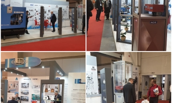 Visit us at Machtech&Innotech 2019 in Inter Expo Center, Sofia