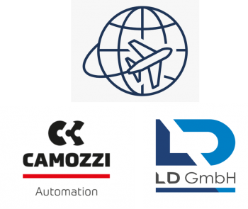 Effective actions of LD GmbH and Camozzi Automation regarding weekly deliveries