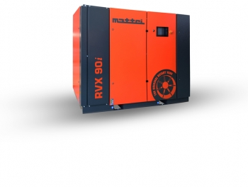 The newest series rotary vane compressors MATTEI RVXi